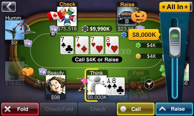 www casino online poker 4 of a kind