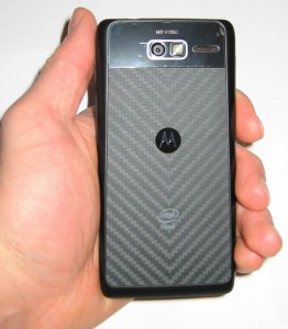 Motorola-RAZR I-Hands-on